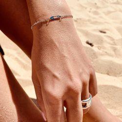 Le bracelet épingle
