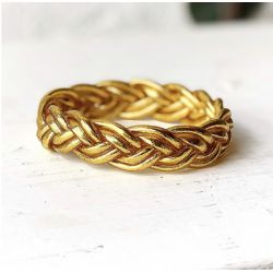 Les bracelets...