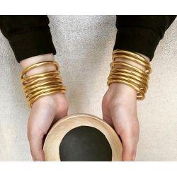 Les bracelets bouddhistes...