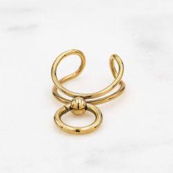 La bague anneau